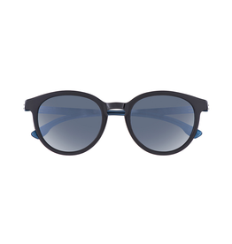 Sunglasses Marco M. :Midnight Blue :Gun_ Metal Mirrored_ Polarized