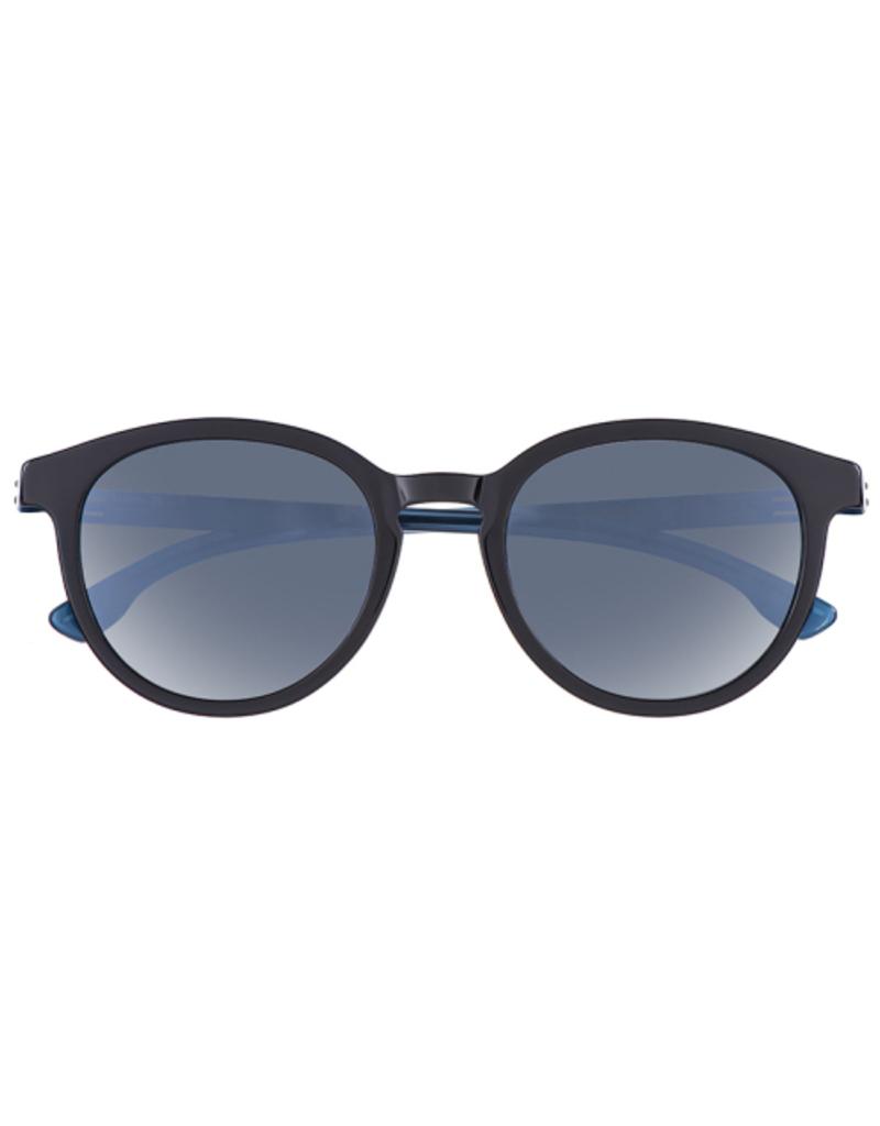 Sunglasses Marco M. :Midnight Blue :Gun_ Metal Mirrored_ Polarized