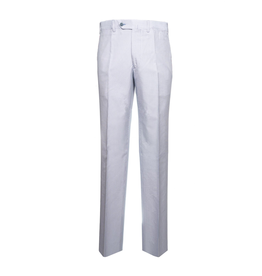 Light Blue Casual Pant