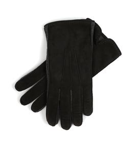 Sueded Lambskin Gloves
