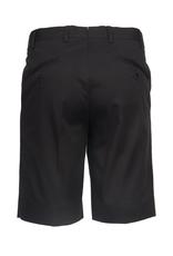 Dress Shorts, Black