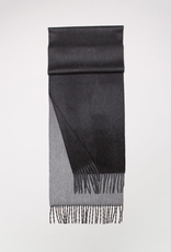 Classic Cashmere Scarf, Shades of Gray