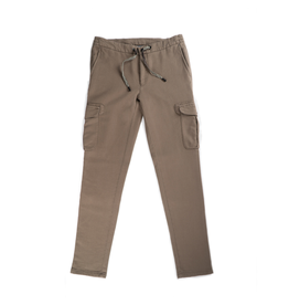 High Performance Slim Cargo Jogger Pant