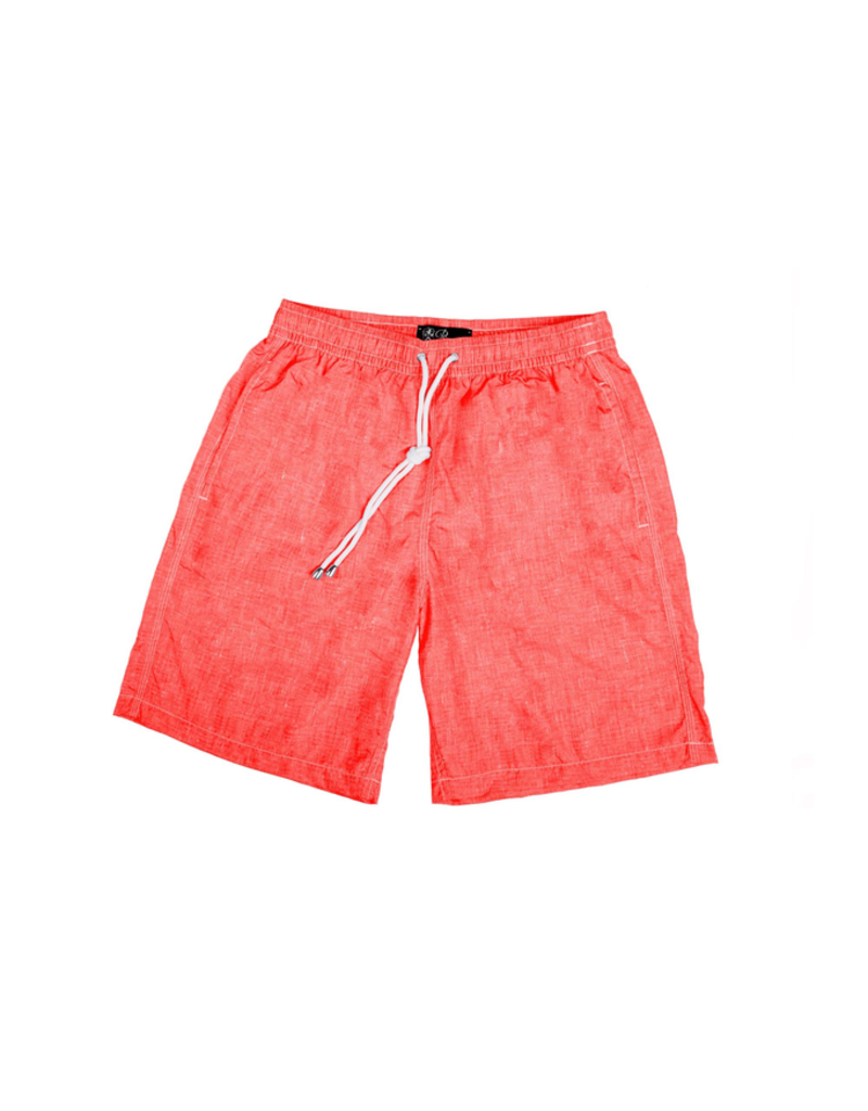 American Swim Trunks - Coral