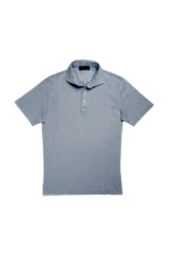 Organic Cotton Polo