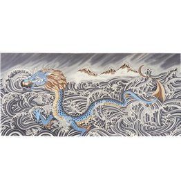 Cashmere Featherweight - Sea Dragon