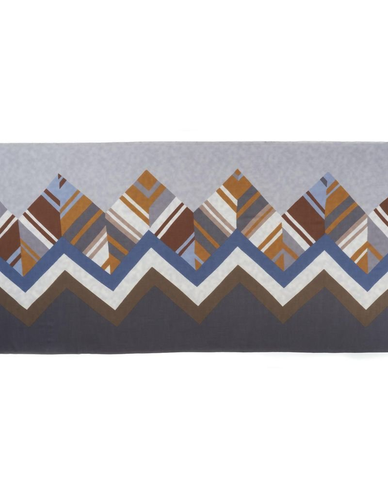 Cashmere Featherweight - Geometric