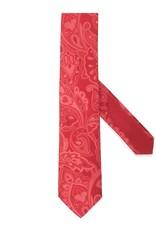 Ruby Woven Tie