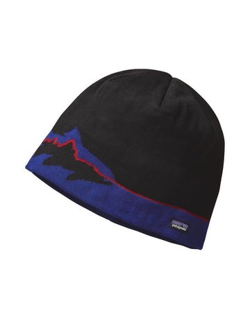 Patagonia Patagonia Beanie Hat - Fitz Roy Trout