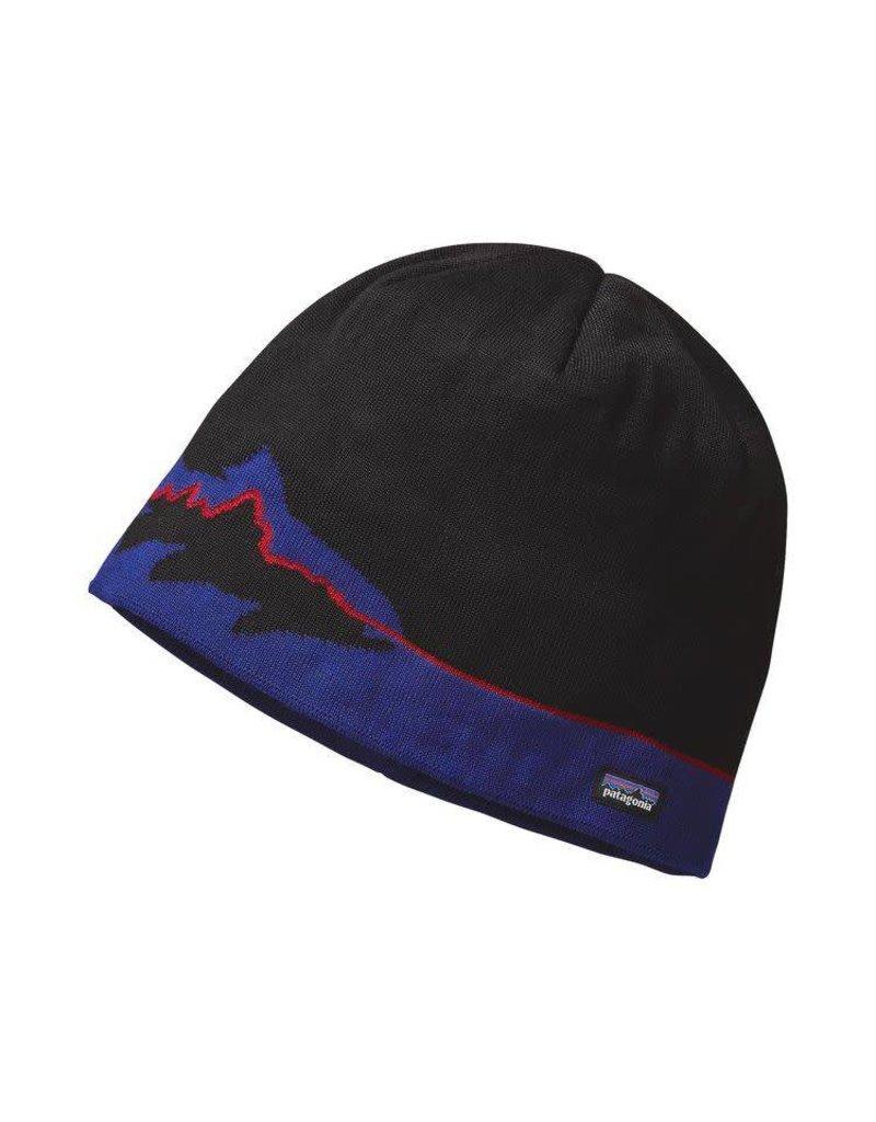 Patagonia Patagonia Beanie Hat - Fitz Roy Trout