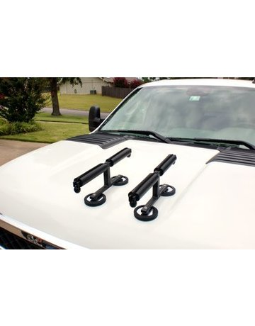 Magnetic Rod Transport