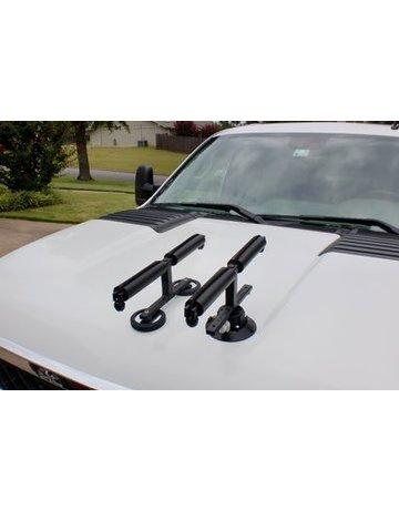 Magnetic / Vacuum Rod Transport