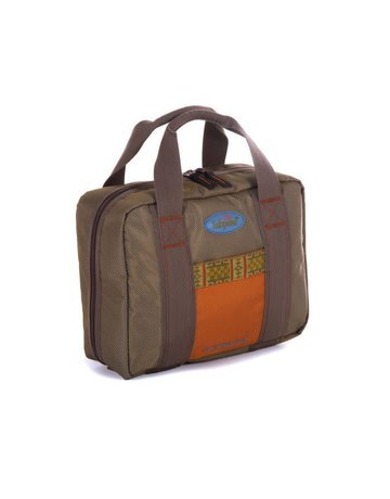 Fishpond Road Trip soft Fly Tying Kit Bag