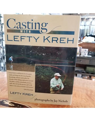 Casting With Lefty Kreh