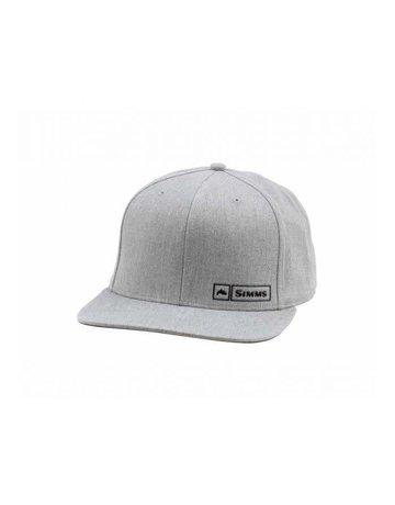 Simms Simms Trout Logo Lockup Hat