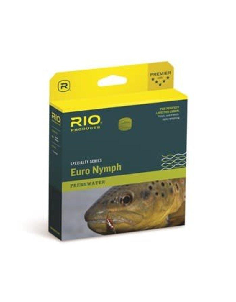 Rio Rio FIPS Euro Nymph