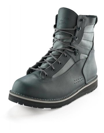 Patagonia Patagonia / Danner Foot Tractor Wading Boots - Aluminum Bar