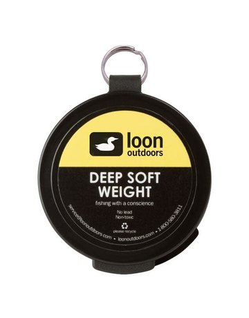 Loon Loon Deep Soft Weight
