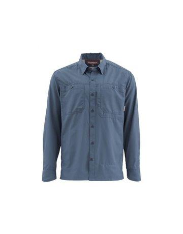 Simms Simms Ebb Tide Long Sleeve Shirt