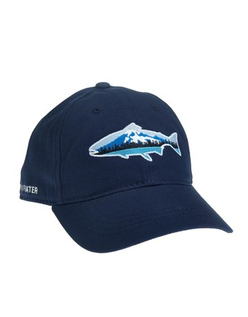 Rep-Your-Water Rep-Your-Water Washington Unstructured Hat