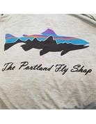 Patagonia Patagonia Men's Tropic Comfort Hoodie II - Shop Logo