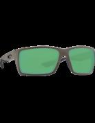 Costa De Mar Costa Reefton - Matte Moss - Green Mirror 580G