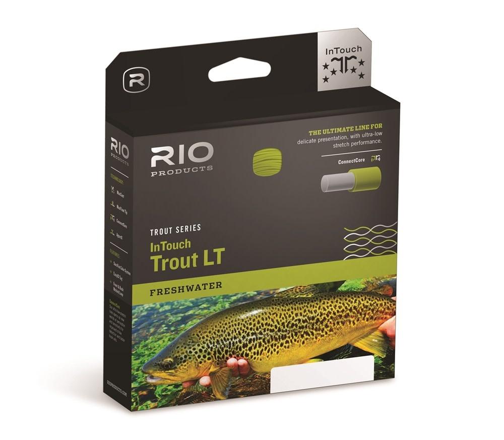 Rio Rio Trout LT In Touch