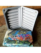 Montana Fly Company MFC Flyweight Fly Box