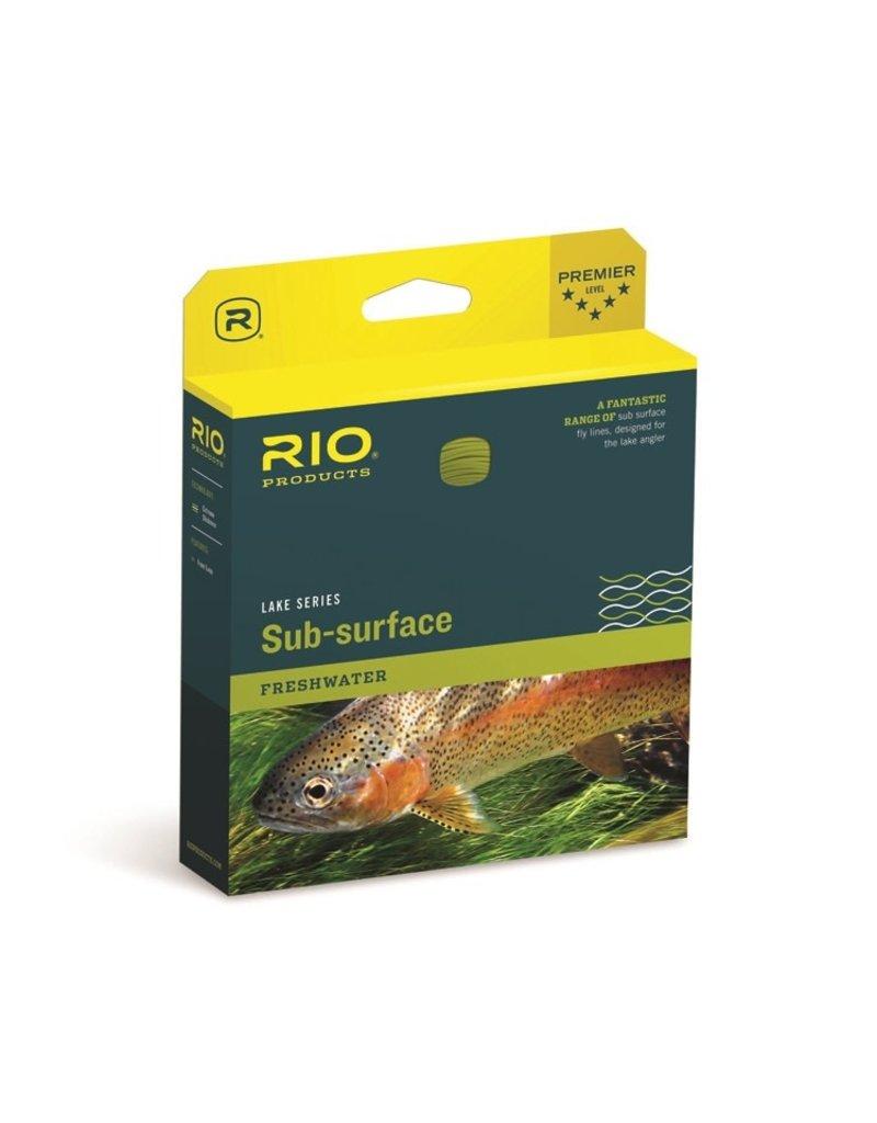 Rio Rio CamoLux Clear Camo