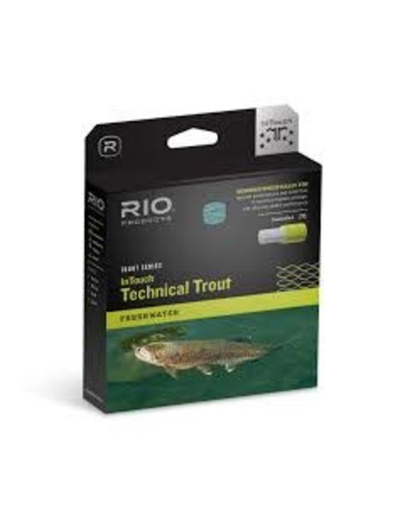 Rio Rio In Touch Technical Trout