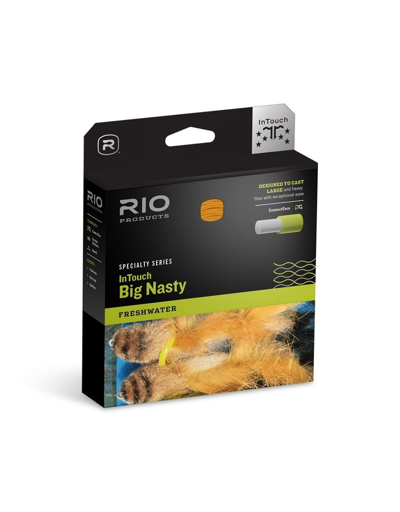 Rio Rio InTouch Big Nasty
