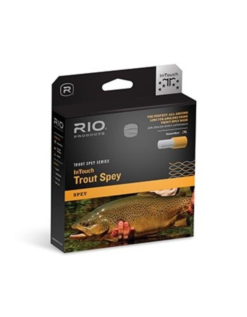 Rio Rio InTouch Trout Spey
