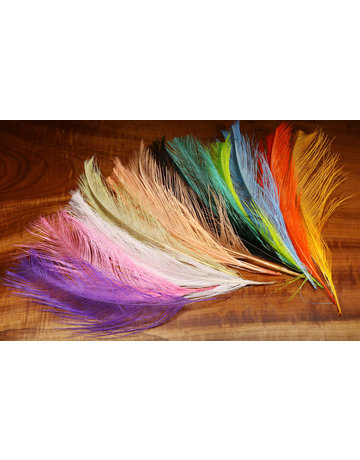 UV2 Raptor Hackle - Rhea