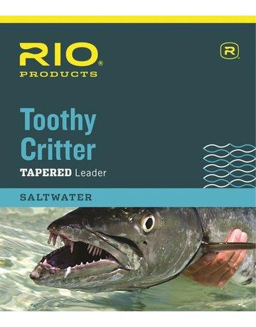 Rio Rio Toothy Critter