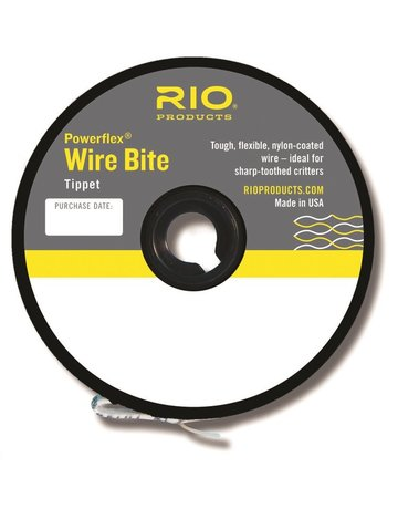Rio Rio Powerflex Bite Wire