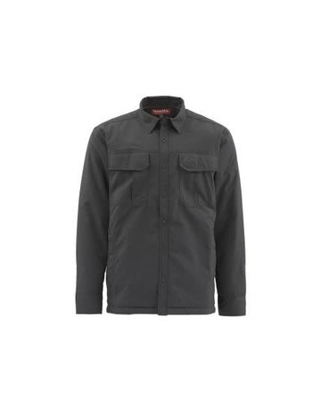 Simms Simms Insulated Shacket