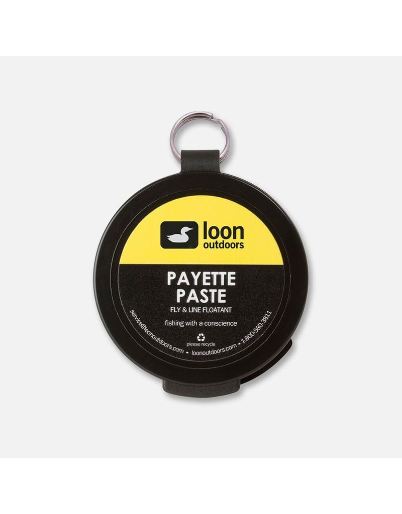 Loon Loon Payette Paste
