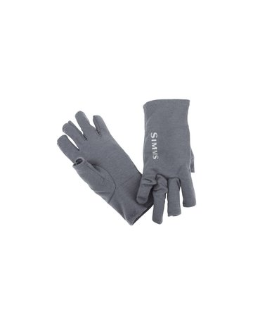 Simms Simms Ultra Wool Core 3 Finger Liner