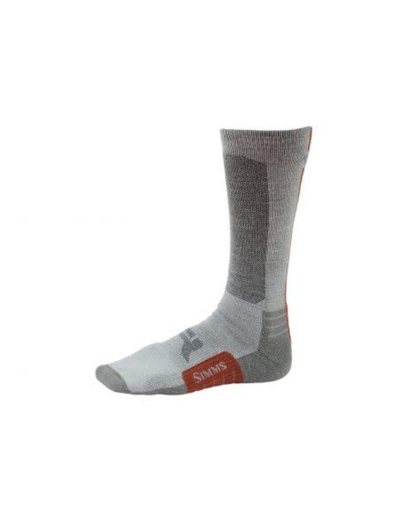 Simms Simms Guide Lightweight Bugstopper Sock