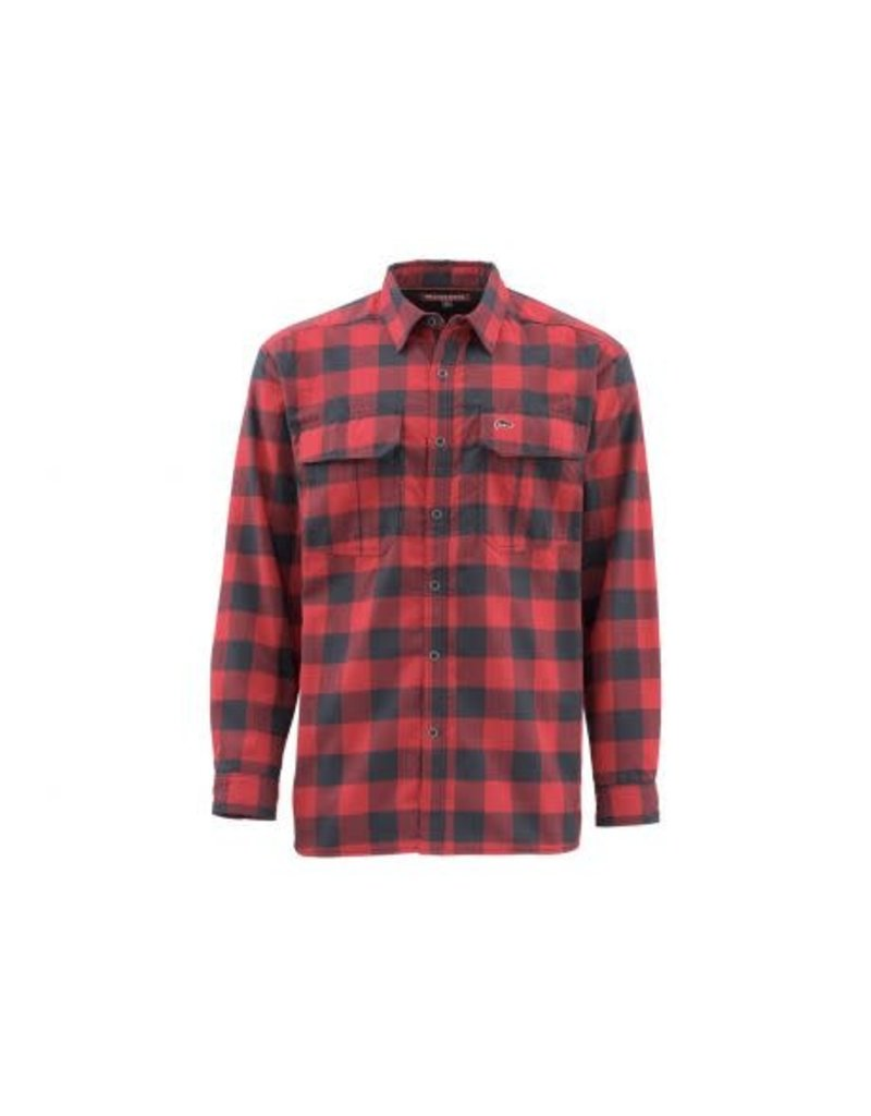 Simms Simms Coldweather Shirt