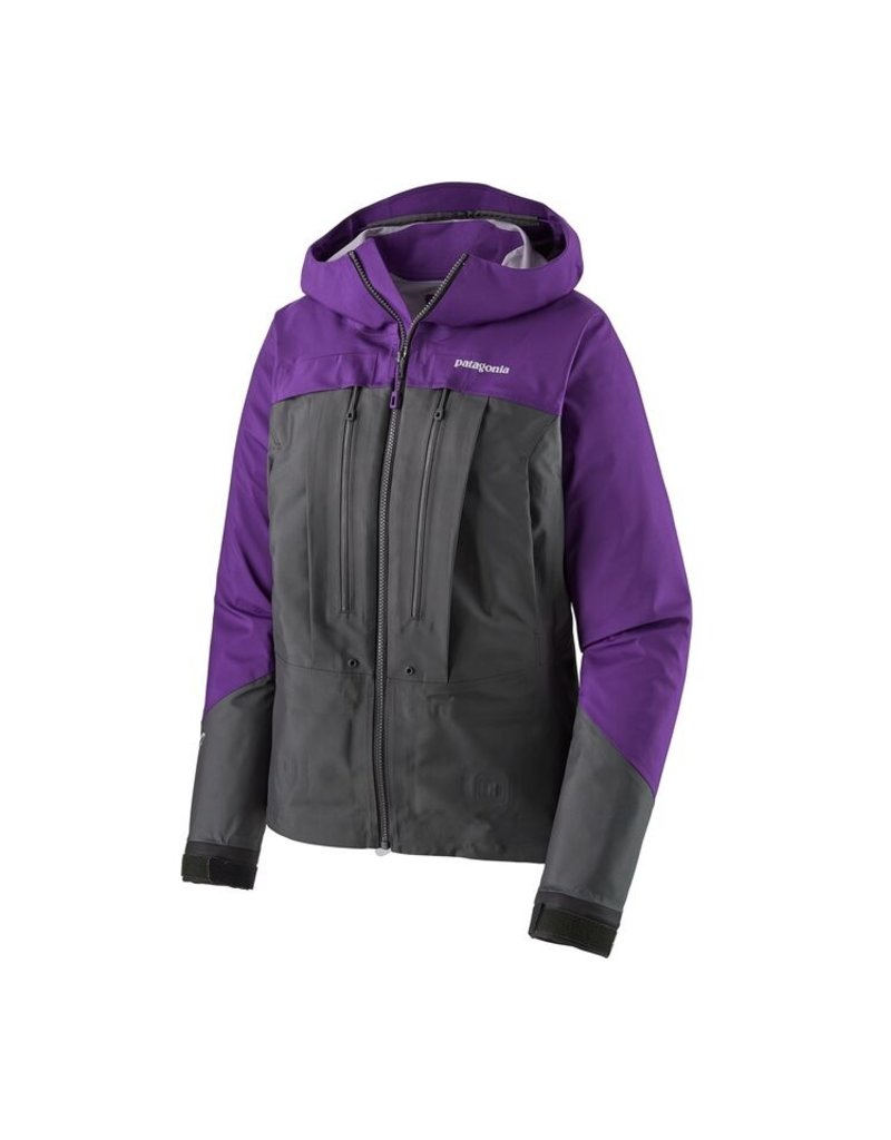 Patagonia Patagonia Women's River Salt Jacket