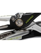 Hatch Outdoors Hatch Nomad Pliers - Limited Edition Black/White/Lime