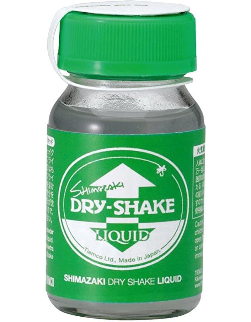 Umpqua Shimazaki Dry-Shake Liquid