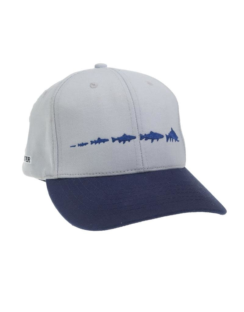 Rep-Your-Water Rep Your Water Trout Cycle Hat