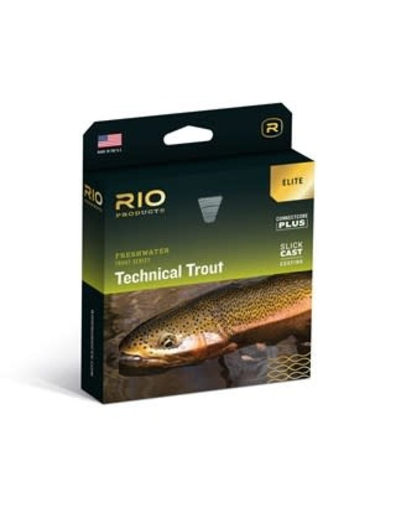 Rio Rio Elite Technical Trout