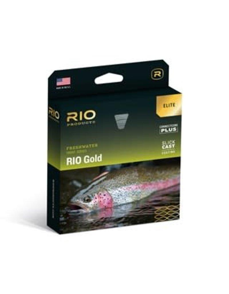Rio Rio Elite Gold