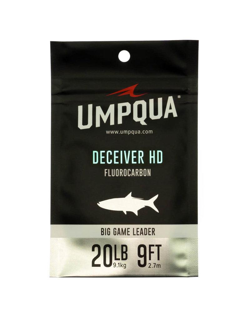 Umpqua Umpqua Deceiver HD Fluorocarbon Leader