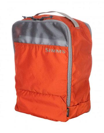 Simms Simms GTS Packing Kit - 3 Pack - Simms Orange