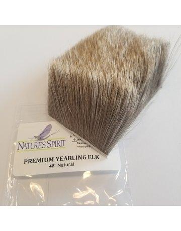 Fish Hunter Premium Yearling Elk