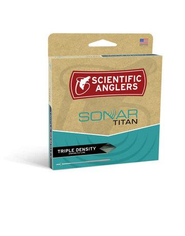 Scientific Anglers Scientific Anglers Sonar Titan